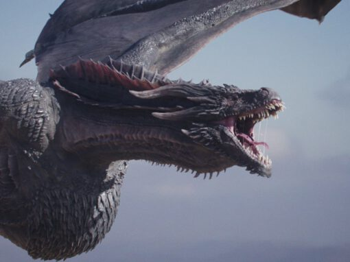 Drogon Creature Research