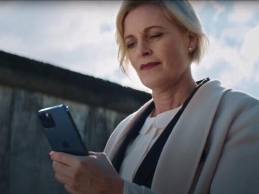 iPhone 12 Pro mit 5G
